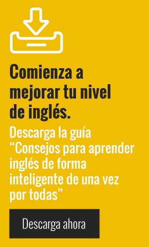 guía para mejorar el inglés