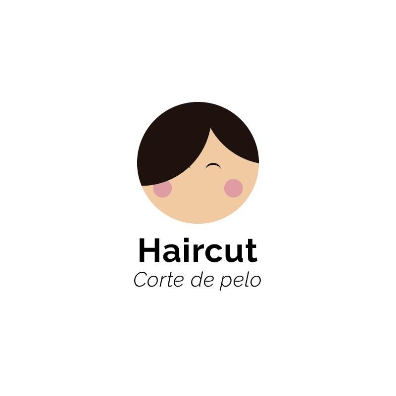 Vocabulario para describir los tipos de cabello en inglés - bai by 34fb1d779d25