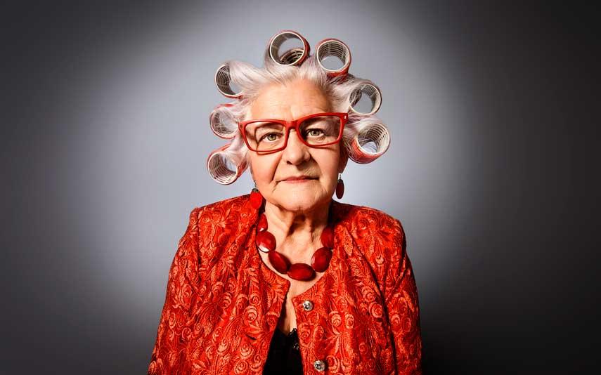 Como se dice cabello recogido en ingles