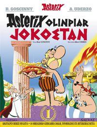 komikiak-euskaraz
