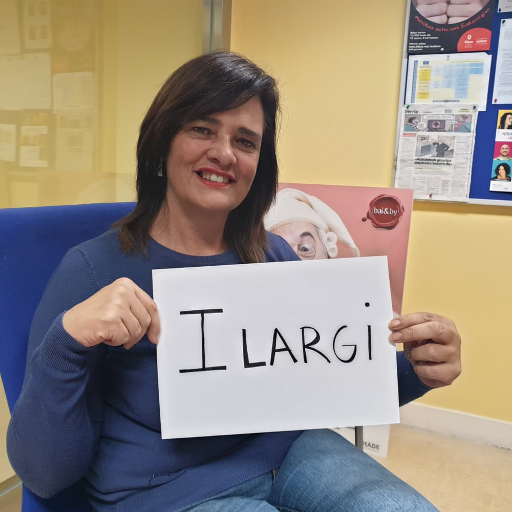 Euskal hiztegia - Ilargi